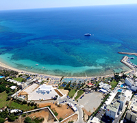 The Rise and Rise of Cyprus Tourism