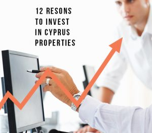 12 Reason to Choose Cyprus for Investment