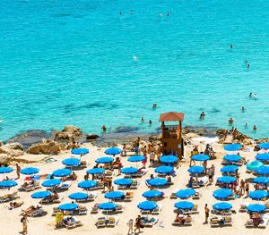Investment in Ayia Napa and Protaras as Cyprus promotes all year-round tourism