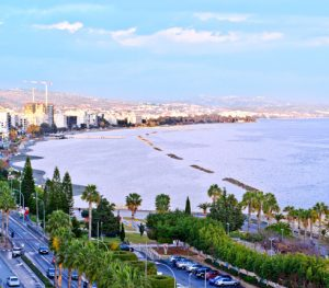 Limassol Cyprus, Named in Top 100 Cities