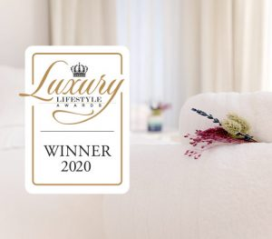 Luxury Lifestyle Award 2020 Winners